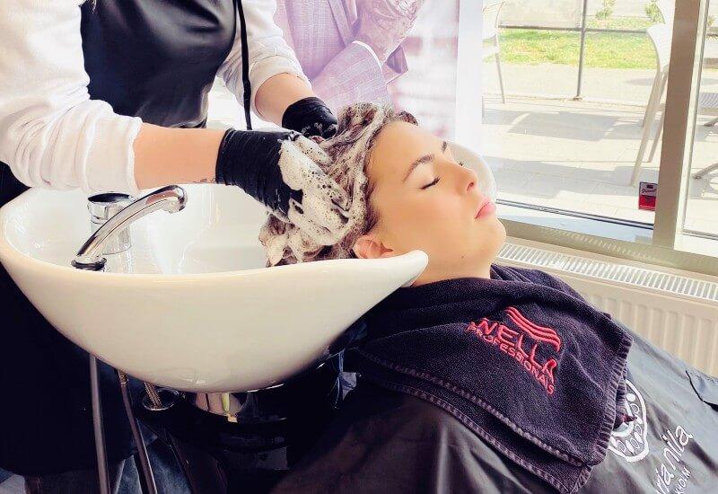 frisersalong hårstudion öster örebro